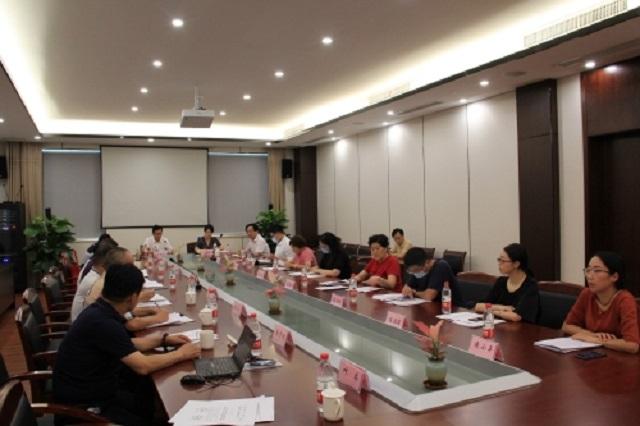 宁波市司法局召开行业专业人民调解工作会议